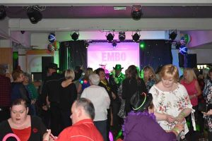 North Highland Events Embo Country Music Weekend