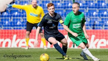 North Highland Events - Scott Boyd Testimonial