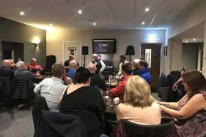North Highland Events - Meet the Gaffers Ross County FC