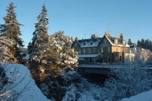 North Highland Events - St Patrick's Weekend Carrbridge Hotel
